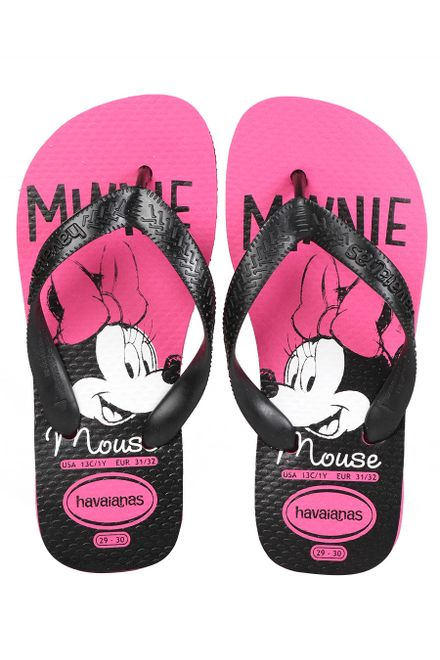 Chinelo-Infantil-Havaianas-Top-Disney-Minnie