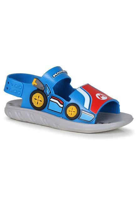 Sandalia-Rasteira-Infantil-Grendene-Mario-Kart