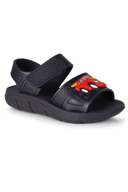 Sandalia-Infantil-Luelua-Carro-Velcro-Lateral