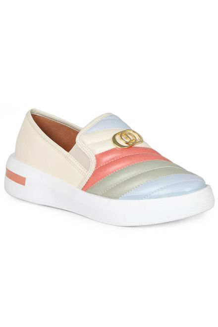Slip-On-Feminino-Vizzano-Matelasse-Candy-Color
