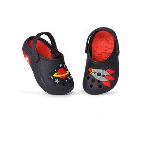 Sandalia-Clog-Infantil-Luelua-Foguete