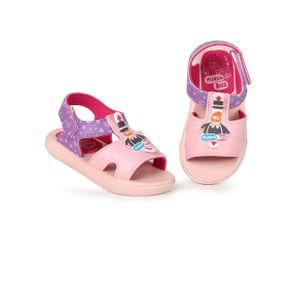 Sandalia-Infantil-Grendene-Mundo-Bita-Velcro