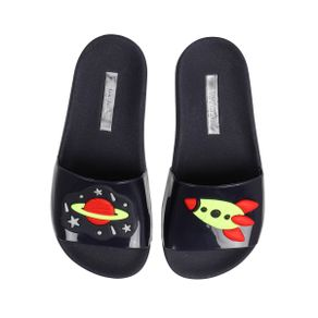 Chinelo-Slide-Infantil-Luelua-Foguete-Neon