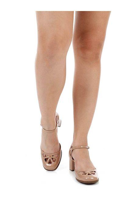 Sapato-Boneca-Salto-Grosso-Feminino-Lara-Vazado