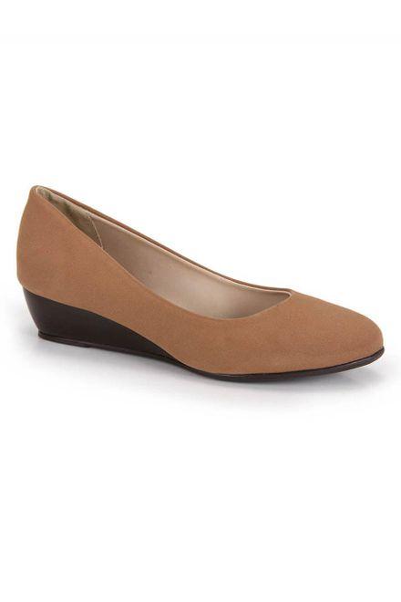 Sapato-Anabela-Feminino-Azaleia-Bico-Redondo