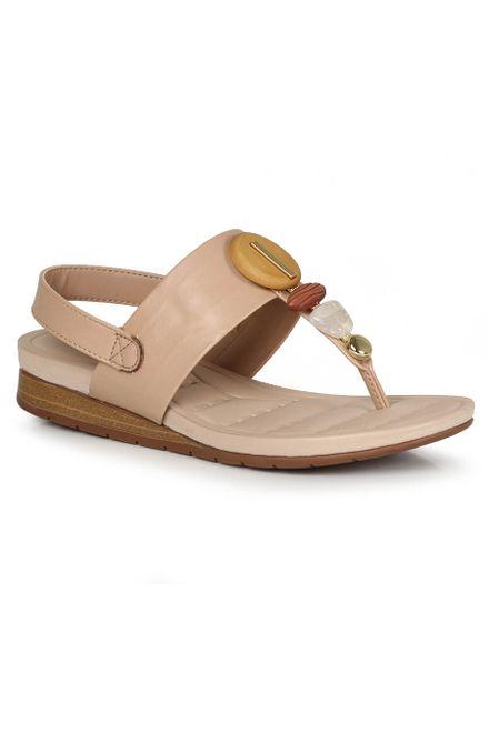 Sandalia-Anabela-Feminina-Conforto-Modare-Pedras