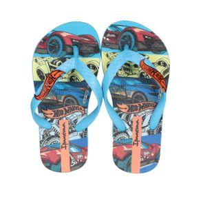 Chinelo-Infantil-Grendene-Hot-Wheels-Dedo
