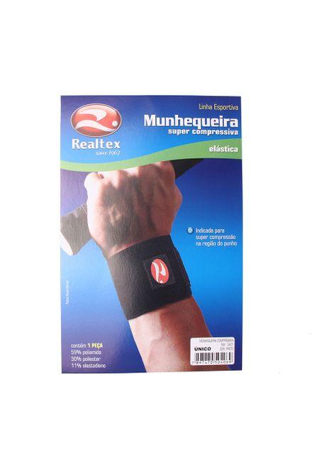 Munhequeira-Realtex-Ajustavel-Velcro
