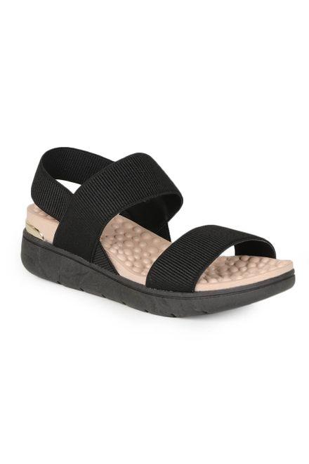 Sandalia-Anabela-Feminina-Conforto-Modare-Elastico