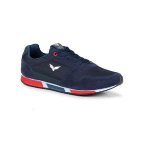 Tenis-Jogging-Masculino-Eagle-Fly-Sola-Colorida