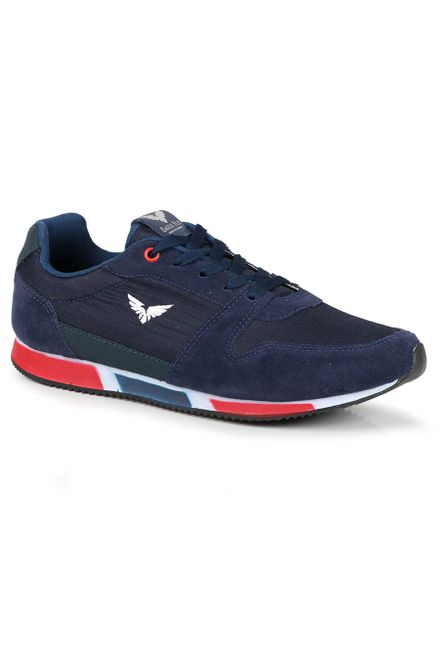 Tenis-Jogging-Masculino-Eagle-Fly-Sola-Colorida