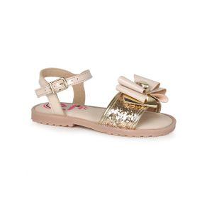 Sandalia-Rasteira-Infantil-Molekinha-Laco-Minimal-Glitter