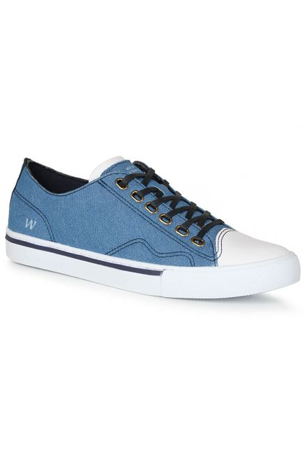 Tenis-Casual-Masculino-West-Coast-Phillip-Canvas