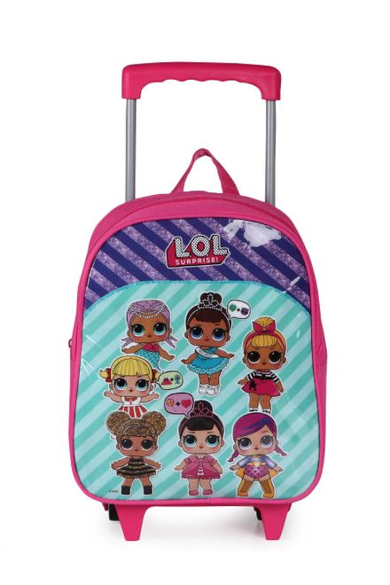 Mochilete-Mini-Infantil-Luxcel-LOL-Surprise