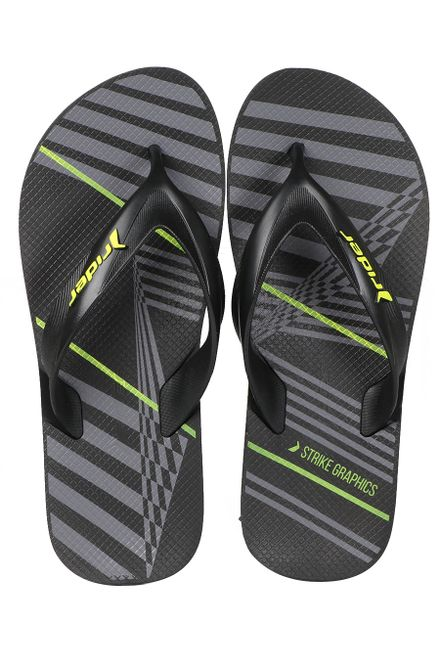 Chinelo-Masculino-Rider-Strike-Graphics