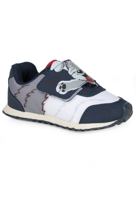 Tenis-Casual-Infantil-Klin-Mini-Walk-