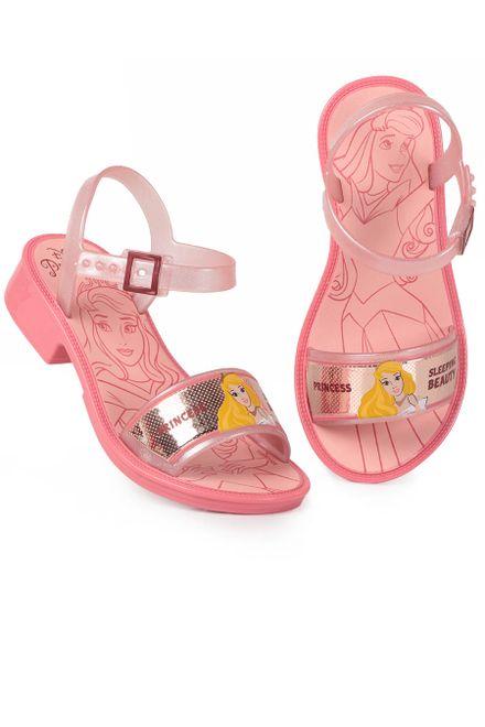 Sandalia-Salto-Infantil-Grendene-Princesas-Glitter