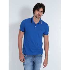 Camisa-Polo-Masculina-Metropolitan-Gola