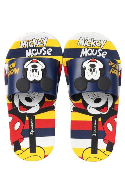 Chinelo-Slide-Infantil-Ipanema-Mickey