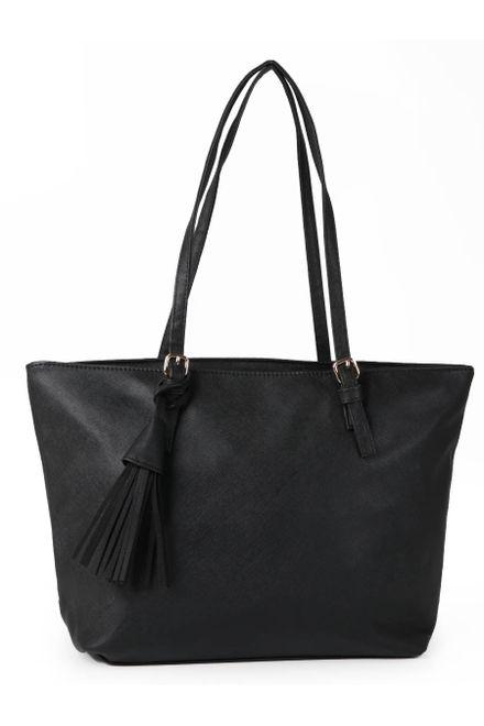 Bolsa-Shopping-Feminina-Pagani-Pingente-Franja