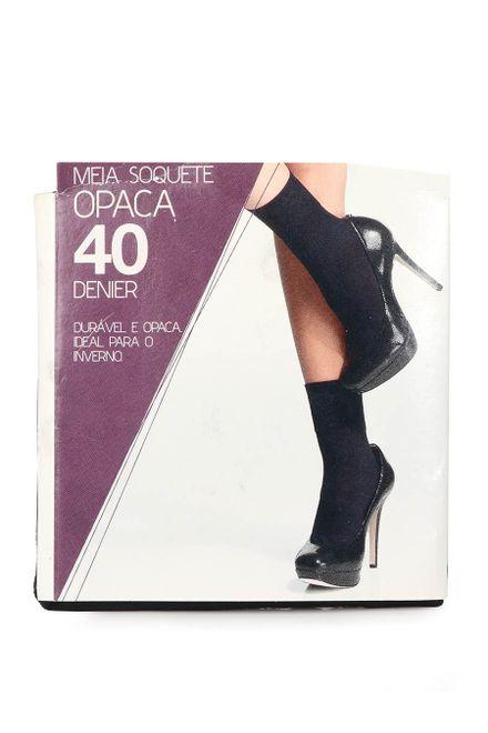 Meia-Soquete-Feminina-Trifil-Fio-40-Opaca