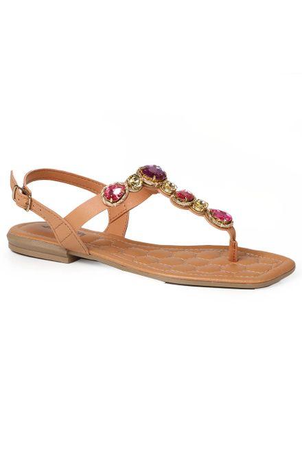Sandalia-Rasteira-Feminina-Mississipi-Pedras-Quadrada-