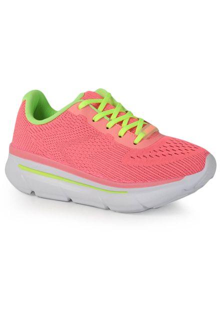 Tenis-Traning-Feminino-Actvitta-Neon