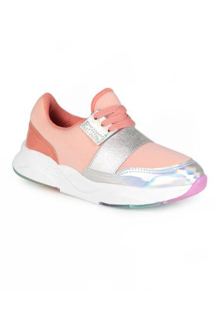 Tenis-Infantil-Molekinha-Lycra-Color