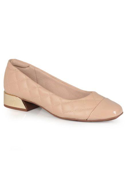 Sapato-Salto-Feminino-Modare-Bloco-Quadrado