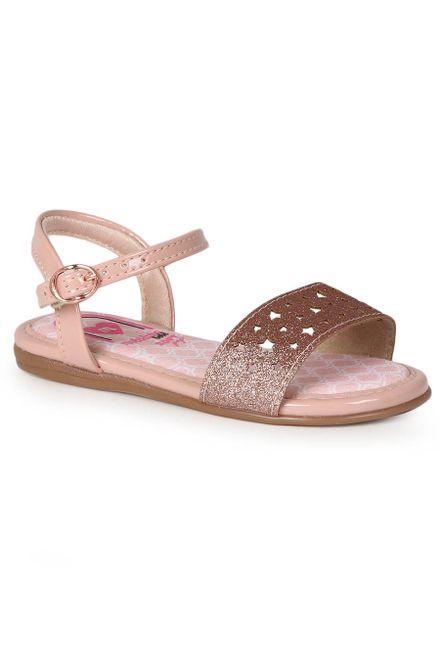 Sandalia-Rasteira-Infantil-Molekinha-Glitter-Shine-Estrela