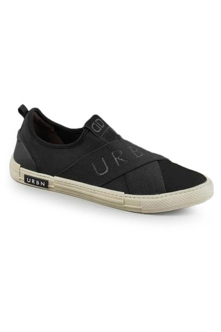 Slip-On-Masculino-Democrata-Tune-