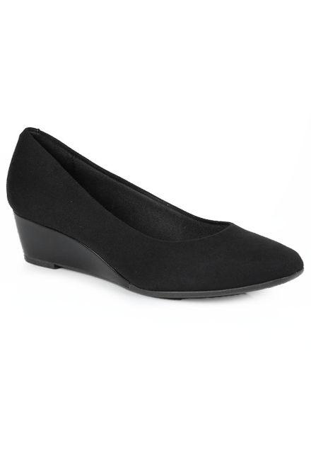 Sapato-Anabela-Feminino-Conforto-Beira-Rio-Camurca
