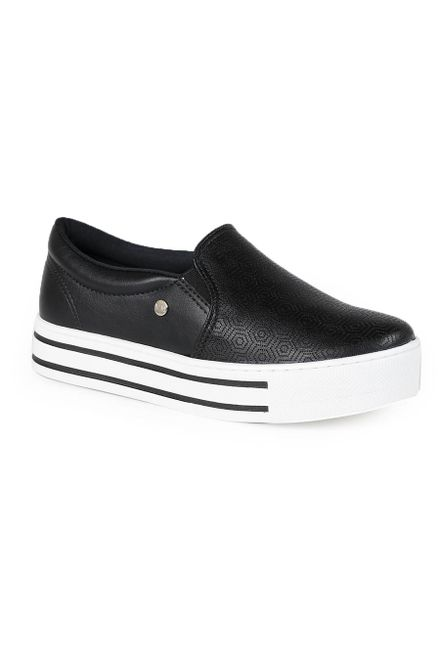 Slip-On-Feminino-Via-Marte-Texturizado