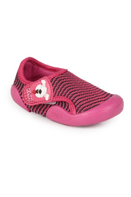 Tenis-Infantil-Klin-Velcro-Tecido-Elastico