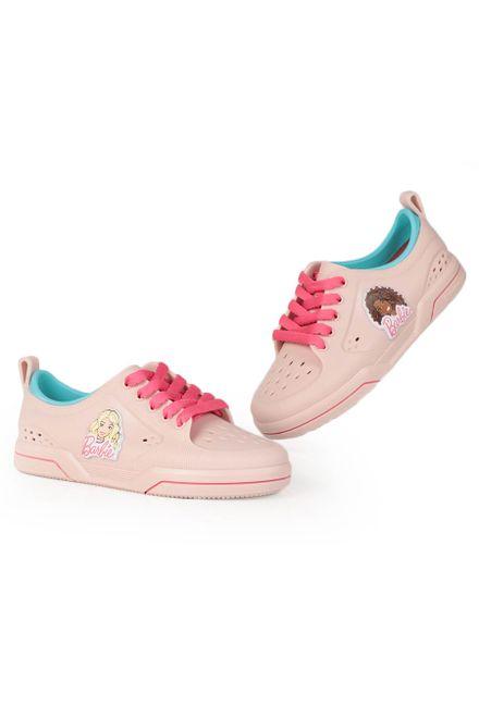 Tenis-Infantil-Grendene-Barbie