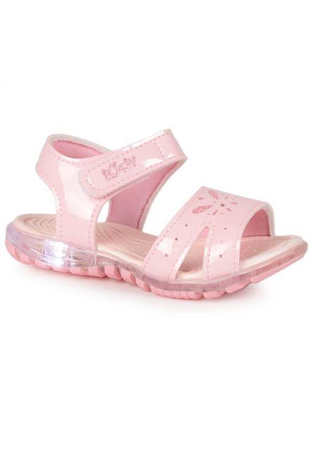 Sandalia-Infantil-Kidy-Light-Velcro-Led