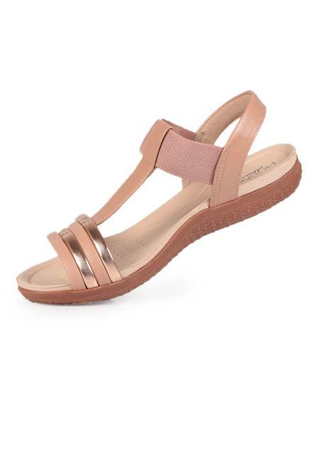 Sandalia-Rasteira-Feminina-Conforto-Modare-Tira-Elastica