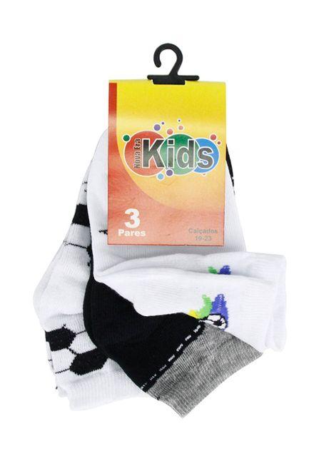 Kit-de-Meia-Infantil-Acessorios-Passarela-Kids