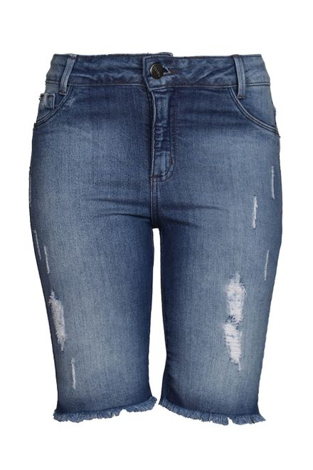 Bermuda-Jeans-Max-Denim-Ciclista