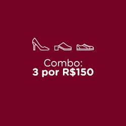 3 por R$150