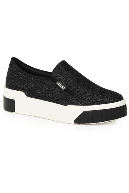 Slip-On-Feminino-Quiz-Fios-Lurex