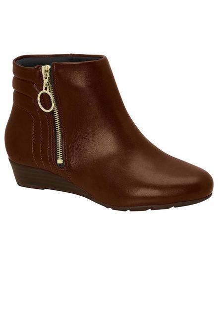 Ankle-Boots-Feminino-Modare-Ziper-Argola