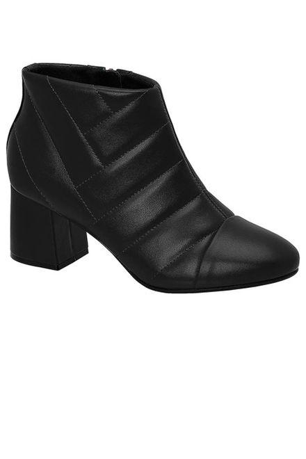 Ankle-Boots-Feminina-Conforto-Modare-Matelasse