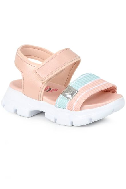 Sandalia-Rasteira-Infantil-Molekinha-Velcro