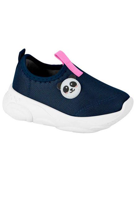 Tenis-Infantil-Molekinha-Panda