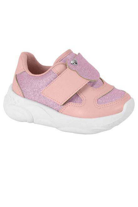 Tenis-Infantil-Molekinha-Glitter-e-Velcro