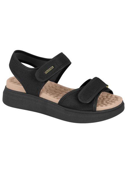 Sandalia-Papete-Conforto-Feminino-Modare-Velcro-Duplo